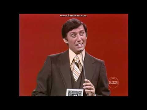 Card Sharks Robin vs Mary August 24, 1978 Happy Late Birthday Jim Perry  Part 1