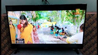 Panasonic VIERA 43 inch TH-43D350DX Full HD Picture Quality Analyze