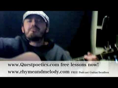 How to play Burn one down Ben Harper Guitar Lesson