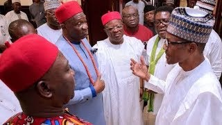 &quotWe Have No Land for RUGA!'' - Igbo Governors tell Presidency