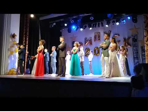 Танец для Оксаны Николаевны.