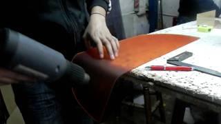 moldeado de acrilicos