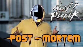 El Chombo presenta: Daft Punk (El Post Mortem)