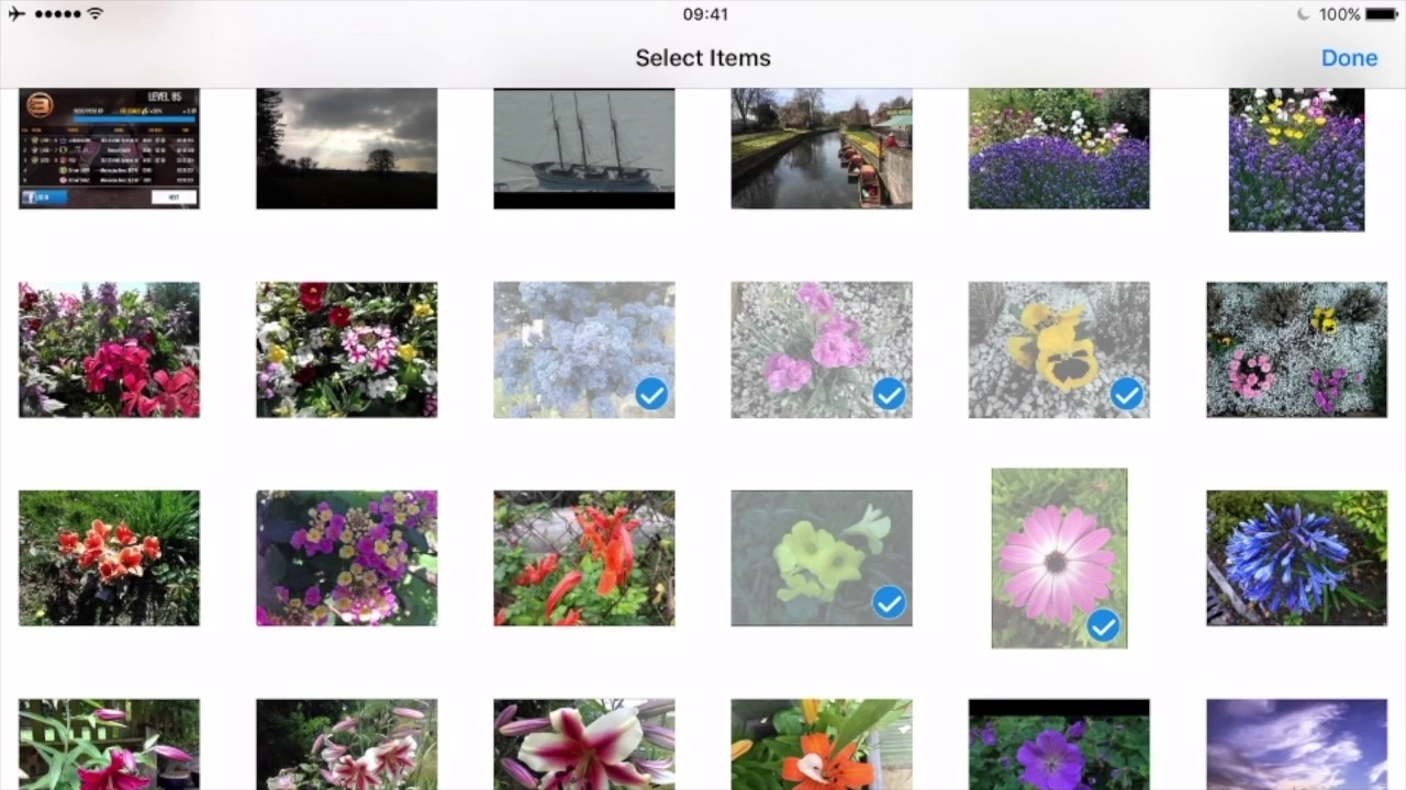 how to add photos to memories on iphone