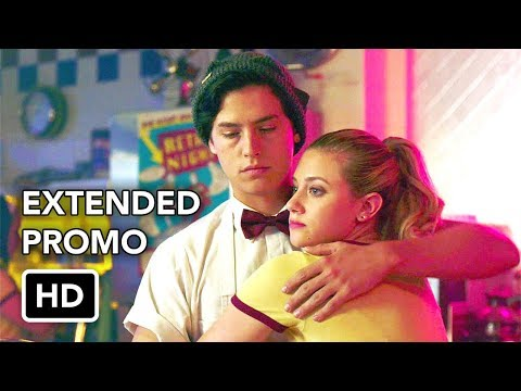 "Riverdale 2x02 Extended Promo ""Nighthawks"" (HD) Season 2 Episode 2 Extended Promo"