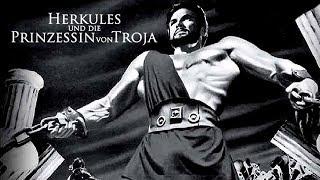 Herkules und die Prinzessin von Troja (Klassiker in voller Länge, kompletter Film auf Deutsch)