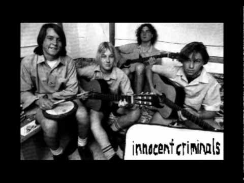 Silverchair Innocent Criminals  Tomorrow, Early Demo, 1993