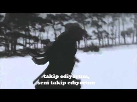 Lykke Li - I Follow Rivers - Türkçe Altyazılı