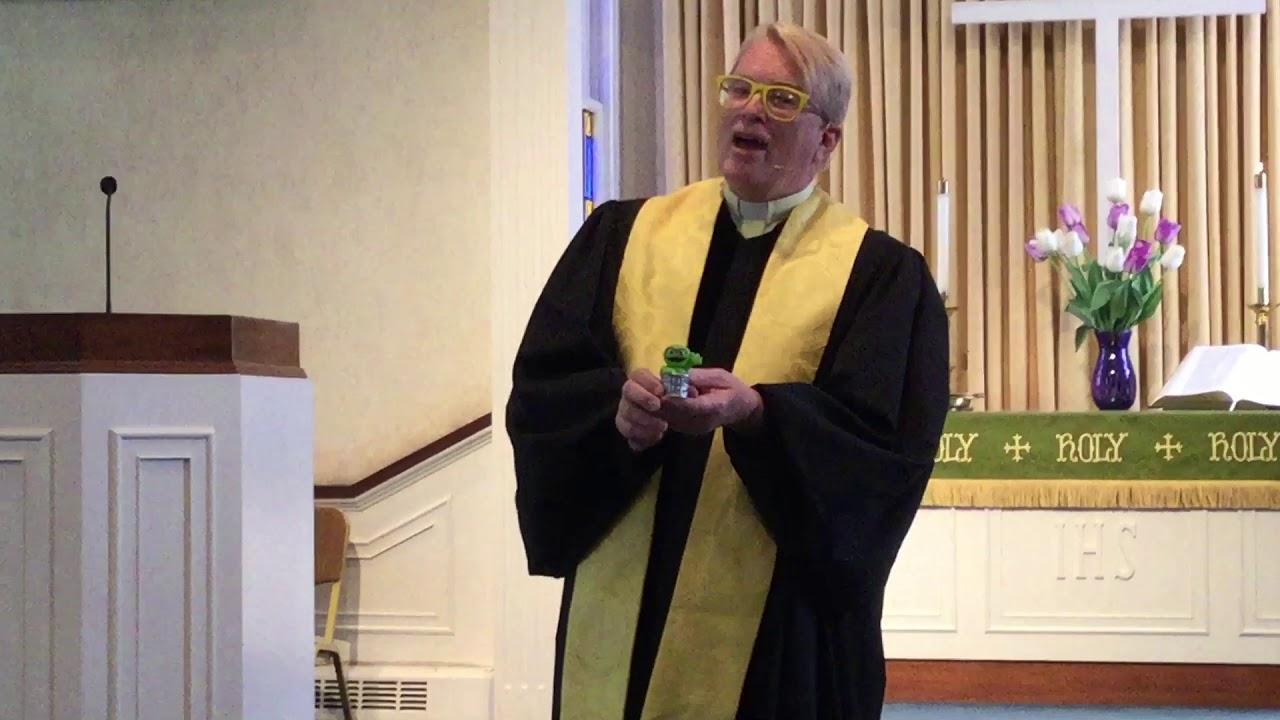 Sunday Worship June 14