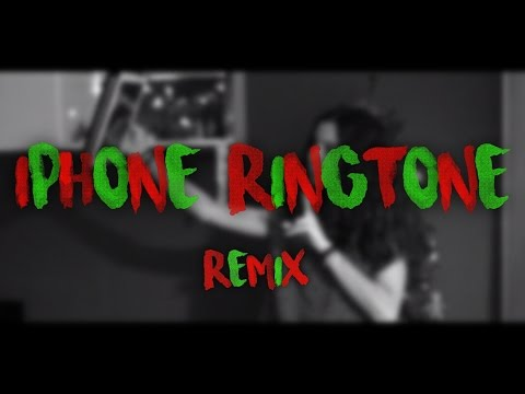 iPhone Ringtone Remix | 🎅🏻MERRY CHRISTMAS🎅🏻 | take this as a joke😉