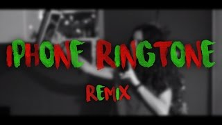 iphone ringtone remix merry christmas take this as a joke