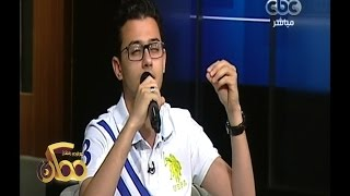 #ممكن | شاهد…مصطفى عاطف ينشد