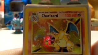Ultra Rare Pokemon Card Collection