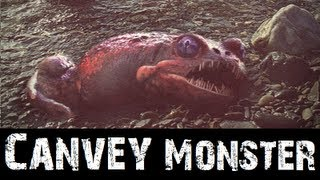The Real Canvey Island Monster
