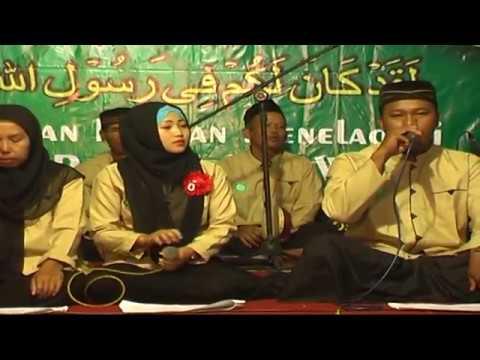 assalamu'alaik Zainal anbiya - El-wasa