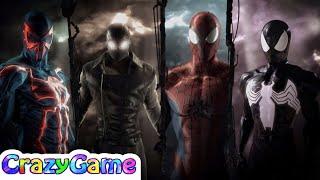 Spider-Man: Shattered Dimensions Full Game (Platinum Medal)