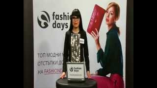 Стилистът на Fashion Days за флоралните мотиви Thumbnail