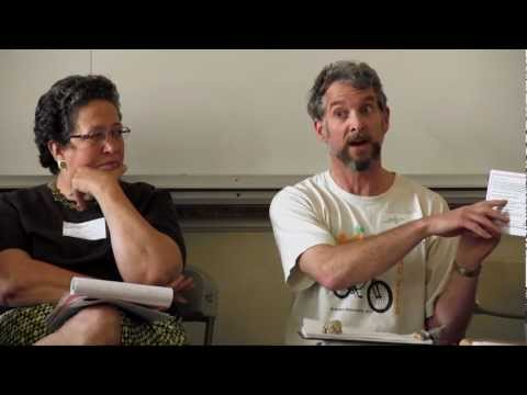 The People's Struggle for Food Sovereignty - 2012 Brooklyn Food Conference - May 12 2012