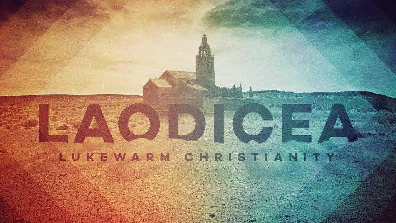 Lukewarm Christianity