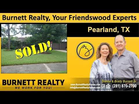 Homes for Sale near Shadycrest Elementary School Pearland TX 77581