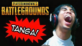 Stupid Filipino PUBG Games #2