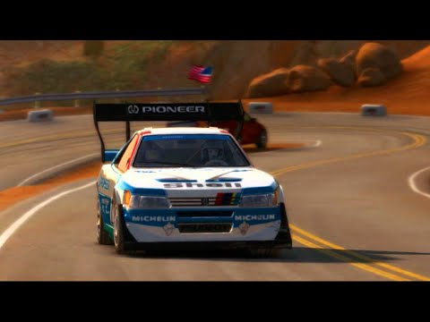 Dirt Rally Back To Pikes Peak!! HAIRPINS IM READY!!!