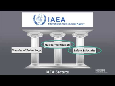 2 - Introduction to Nuclear Safeguards & Security:  The IAEA