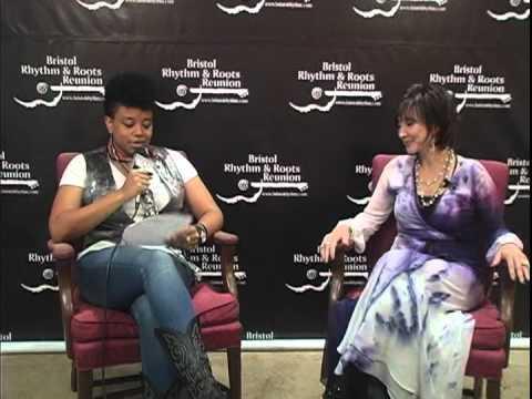 Pam Tillis on The SoundBox Music TV