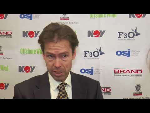 Dirk Briese Managing Director wind:research