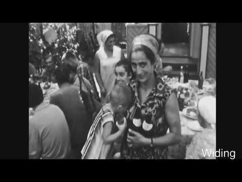Widing Urmia Russia 1971