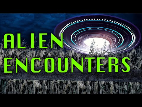 Skeptic Vs. Believer: Alien Encounter Stories