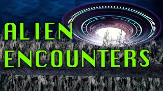 Skeptic Vs. Believer: Alien Encounter Stories