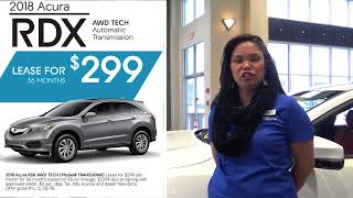 2-2048-rearthreequartersview-71698 Acura Mdx Lease Specials