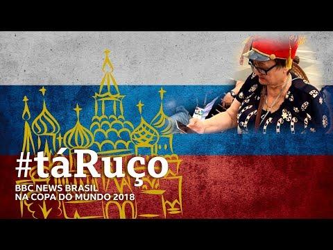 #TáRuço: mulheres russas respondem ao vídeo machista gravado por brasileiros na Rússia