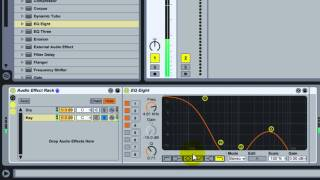 Creating Sub-Bass with a Gated Sine Wave in Ableton Live