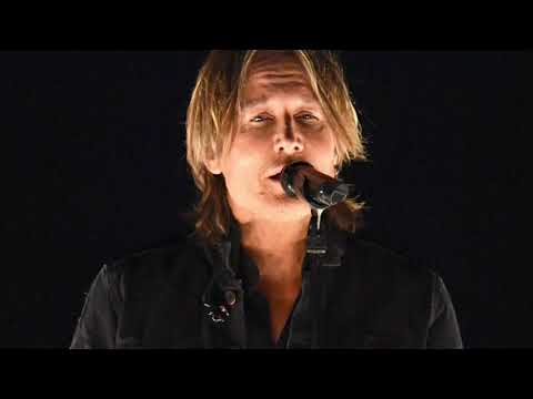 Keith Urban, 'Burden' - All About His ACM Performance Song
