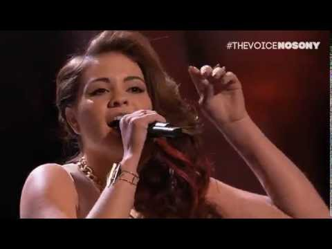 Canal Sony  The Voice T7  Knockouts Pt 3  Reagan James