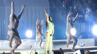 Rihanna - Better Have My Money ! Live Anti Tour