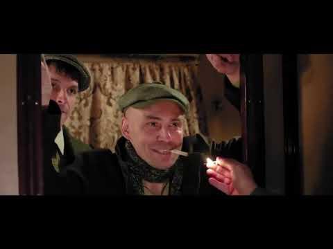 ЗАПРЕЩЕННЫЙ ФИЛЬМ! ПЕРЕСМАТРИВАЮТ СНОВА И СНОВА! Штрафник! 1-4 СЕРИИ! Русский фильм - Видео онлайн