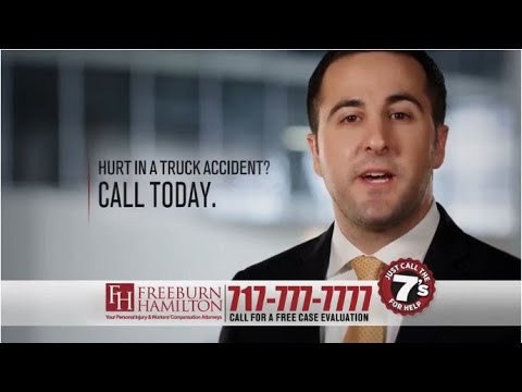 Harrisburg Tractor Trailer Accident Lawyers | Truck Injury Attorneys PA