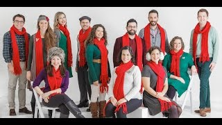 New York Holiday Choristers - NYC's Best Christmas Carolers and Holiday Singers