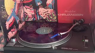 Khruangbin - Dearest Alfred (Taken from the album 'Mordechai')