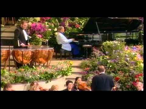 Roger Williams  - Easter Medley