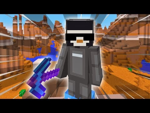 Minecraft | FRIEND OR FOE? | MESA MINING! (58)