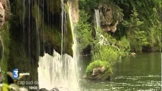 Cap Sud-Ouest - Les Gorges du Tarn