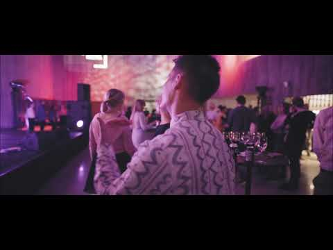 Helsingin yliopisto - Tiedekulma: Grand Opening