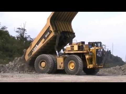 Bengalon Coal Mining Project 2013 - Indonesia