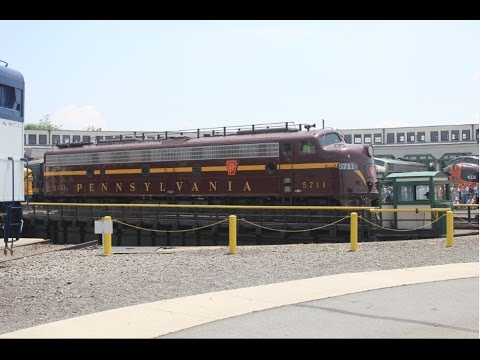 Streamliner At Spencer part 2