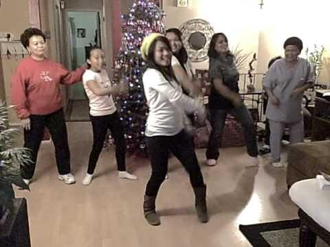 SHA LA LA DANCE