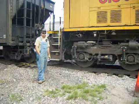 Colorado Springs Coal Delivery Part 3